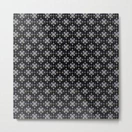 tufo.02b-tile Metal Print