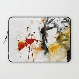 splash portraits Laptop Sleeve