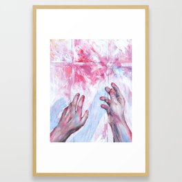 Rising Tide Framed Art Print