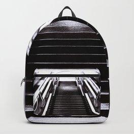 Silver Stairway Backpack