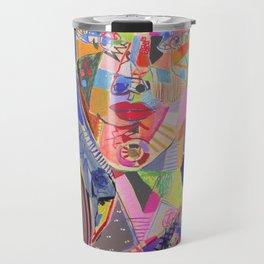 Woman N51 Travel Mug