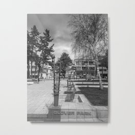 Glover Park Metal Print