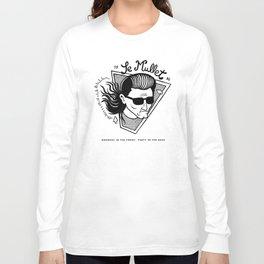 Le Mullet Long Sleeve T-shirt