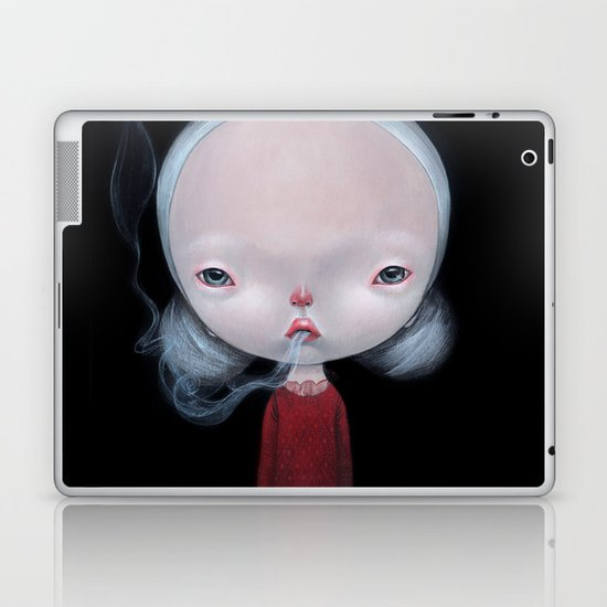 21 grams Laptop & iPad Skin