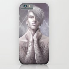Dans la peau iPhone 6s Slim Case