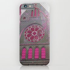 If god would be a DJ... iPhone 6s Slim Case