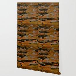 Tiger Stripes Wallpaper