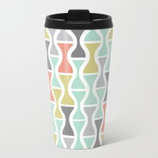 Timeless by Friztin Metal Travel Mug