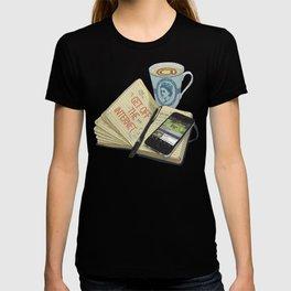 Internet Addict T-shirt