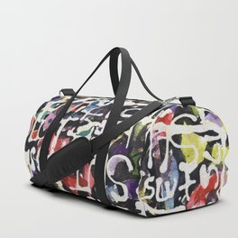SLUT POWER Duffle Bag