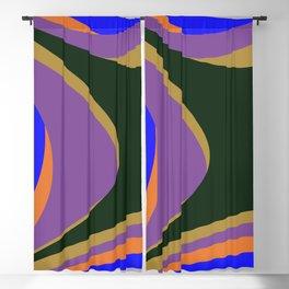 Shapes Blackout Curtain