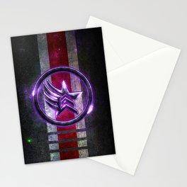 N7 Paragade/Renagon Stationery Cards
