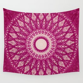 MANDALA NO. 29 #society6 Wall Tapestry