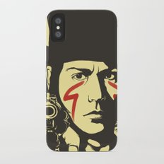 Deadman iPhone X Slim Case