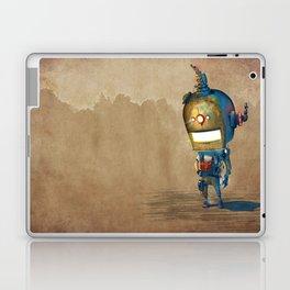Ikkaro Laptop & iPad Skin