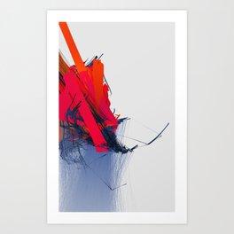 BRU-14/WIP-006 Art Print
