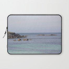 Beach Lewis and Harris 4 Laptop Sleeve