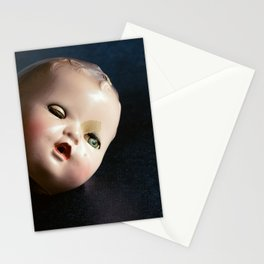 Damage Stationery Cards