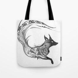 Sly Spirit Tote Bag