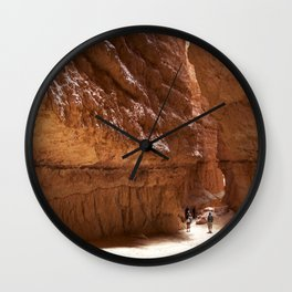 My Kind of Wall Street Wall Clock