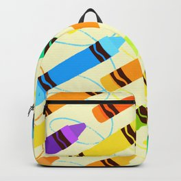 doodler Backpack