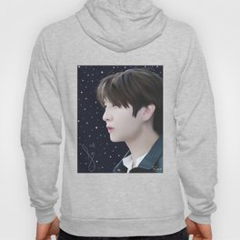 Leo's Starlight Hoody