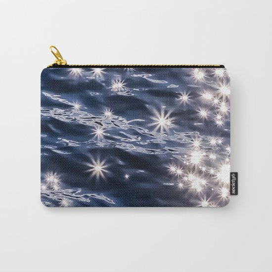 for luck:) Carry-All Pouch