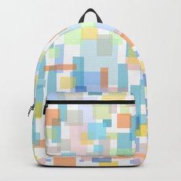zappwaits-watercolor Backpack