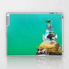 GhibliVerse Laptop & iPad Skin