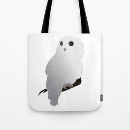 Hedwig   Fanart Tote Bag