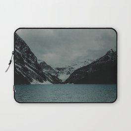 Spellbound - At Lake Louise Laptop Sleeve