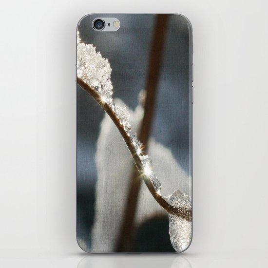 Sparkling  iPhone & iPod Skin