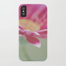 Sweet Springtime iPhone Case