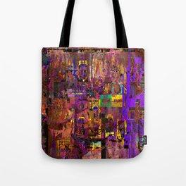 'Ello Kiddies Tote Bag