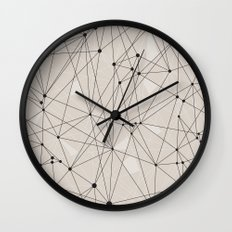 Atlantis BG Wall Clock