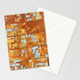 Quilts of McKinley - 1st Panerio Stationery Cards