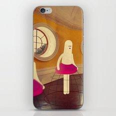 m a n i k i n i iPhone & iPod Skin