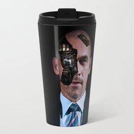 Automated Banking Travel Mug