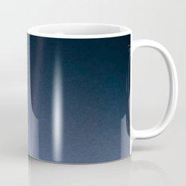 Pale Blue Dot — Voyager 1 (2020 rev.), quote Coffee Mug