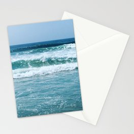 San Diego Mission Beach Stationery Cards
