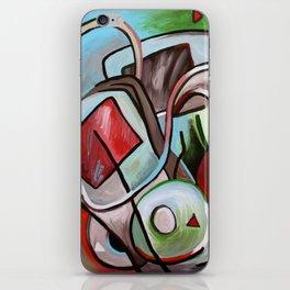 iPod Generation iPhone Skin