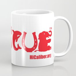 Rescue Red Coffee Mug