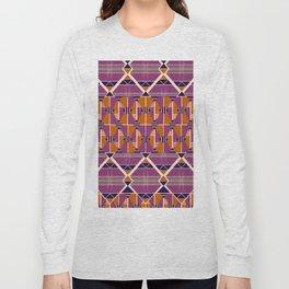Geo 1 Long Sleeve T-shirt
