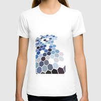 alaska T-shirts featuring Alaska by Bakmann Art