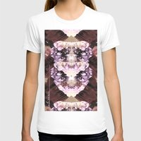 minerals T-shirts featuring Mira Minerals by lalaprints