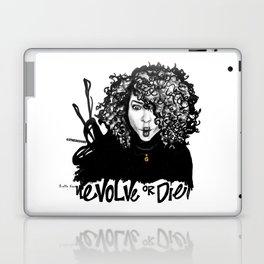 #STUKGIRL Erica Laptop & iPad Skin