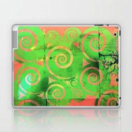 """"""" Kiwi Lifestyle"""" - Kuro Kuro Laptop & iPad Skin"""