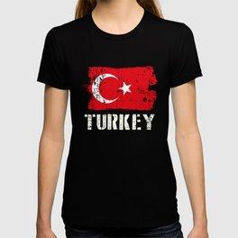 World Championship Turkey Tee Shirt T-shirt