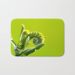 Spring awakens Bath Mat