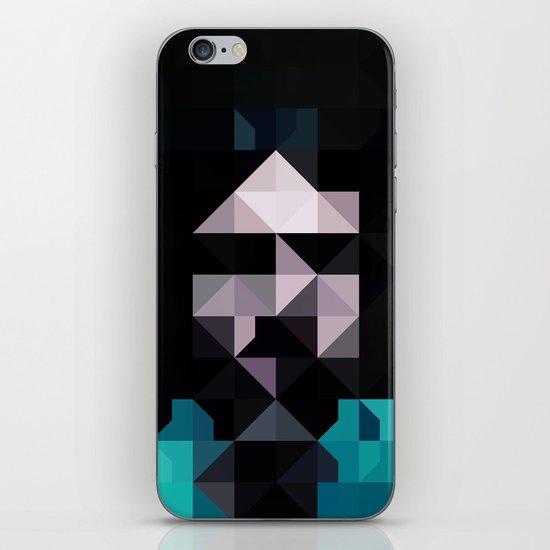 Lyok iPhone & iPod Skin